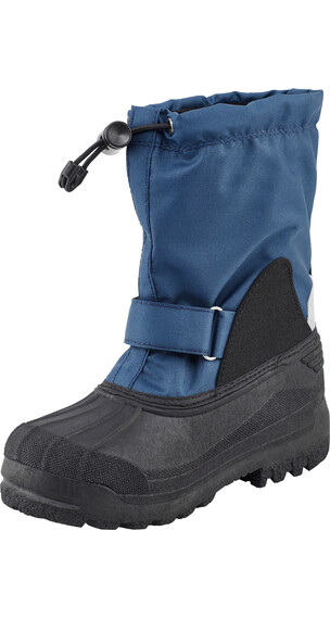Color Kids Sianna Boots Deep Ocean